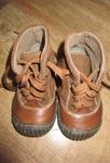 Выбираем первые ботиночки