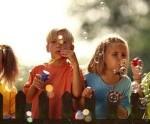 О возрастных нормах или к чему надо приучать детей