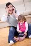10 основных ошибок в воспитании детей