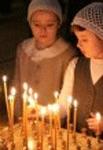 Как не вырастить ребенка атеистом?