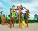 На детской площадке: правила поведения