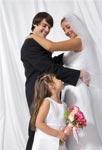 Я вышла замуж за мужчину с ребенком!