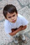 Как не воспитать ребенка эгоистом