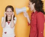Конфликты в подростковом возрасте