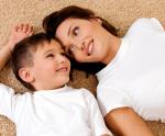 Как воспитать уважение к матери?