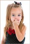 Если ребенок сосет палец…