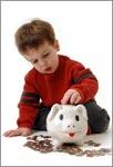 Дети и материальные блага: как снизить увлеченность материальными ценностями?