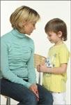 10 вещей, которым ребенок учится у родителей