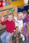 Детский сад: как облегчить адаптацию ребенка?