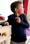 Ребенок ворует: что делать?