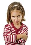 Ребенок-ябеда: что делать?