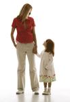 Воспитание ребенка в неполной семье
