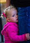 Застенчивый ребенок: это хорошо или плохо?