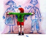 Особенности воспитания приемных детей