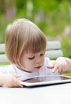 Ребенок и гаджеты: техника безопасности — Екатерина Бурмистрова