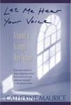 Услышать Голос Твой — Кэтрин Морис