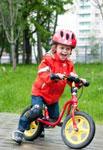 Беговел или велосипед?