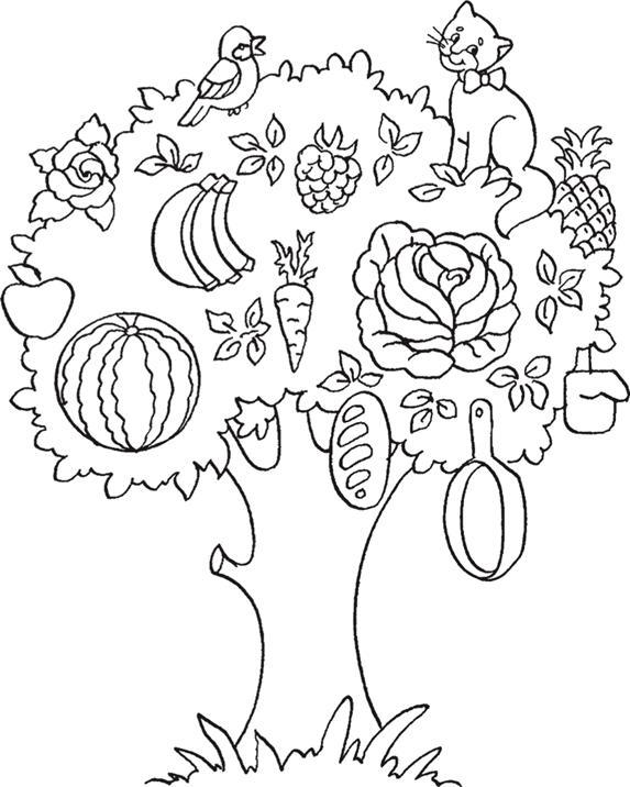 лечения картинки чудо дерева карандашом вдруг