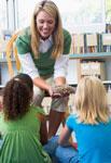 Детский сад у себя дома, или Как монетизировать материнский труд