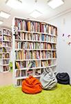 Новый формат детских библиотек