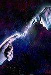 Мы не можем жить без космоса. А без Бога там нельзя.