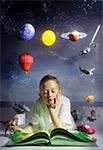 Развитие ассоциативного мышления у ребёнка (из опыта преподавателя Воскресной школы)
