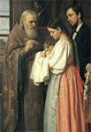 Быть крестным – это…