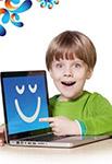 Детское чтение в сети