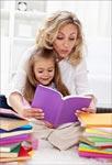 Как учить стихи с ребёнком: полезные советы