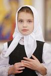 Смотреть на все по-христиански. Мысли о воспитании детей