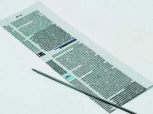 5 4 300x225 - Поделки своими руками из газетных трубочек