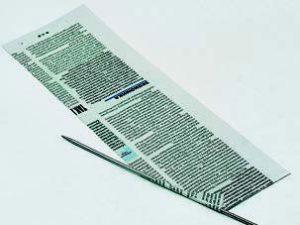 6 4 300x225 - Поделки своими руками из газетных трубочек