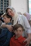 В паломничество — с детьми