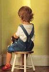 Наказание детей: как правильно это делать