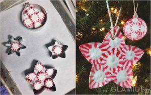 igrushki iz konfet 300x190 - Новогодние ёлочные игрушки своими руками