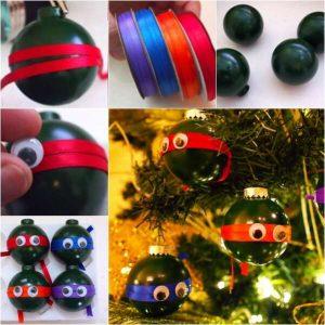 igrushki7 300x300 - Новогодние ёлочные игрушки своими руками