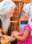Трудности детской исповеди. Протоиерей Владимир Воробьев