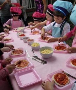 menu16 253x300 - Детский день рождения. Как организовать и провести детский праздник дома. Советы. Рецепты