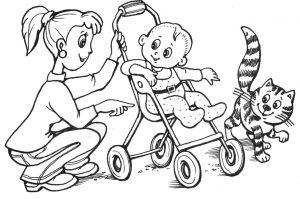 147440 img 5 300x199 - Поговори со мной, мама! Развивающие занятия для малышей