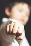 Как научить ребенка постоять за себя – советы психолога