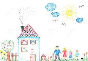 semja dlja rebenka 300x207 300x207 - Что такое семья для ребенка?