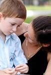 Что делать, если малыш влюбился…