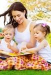 Воспитание сказкой – сказкотерапия для дошкольников