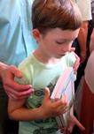 Инерция мелочей: как не «завоспитывать»  ребенка