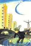 Валентин Берестов: вокруг поэта «роились» дети