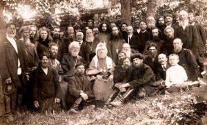 Troitce Golenishchevo 1921 550x331 300x181 - Патриарх Тихон: непосредственность святости