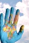 Детям о глобализации – в английской литературе