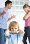Лицо в страдательном залоге: ребёнок и развод