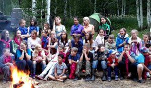 Lager.Koster 300x176 - О. Никита Заболотнов: как правильно организовать летний лагерь?