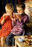 О. Никита Заболотнов: возможны ли «постные подвиги» для детей?